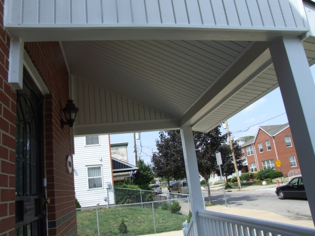 Vinyl Porch Railings (15)