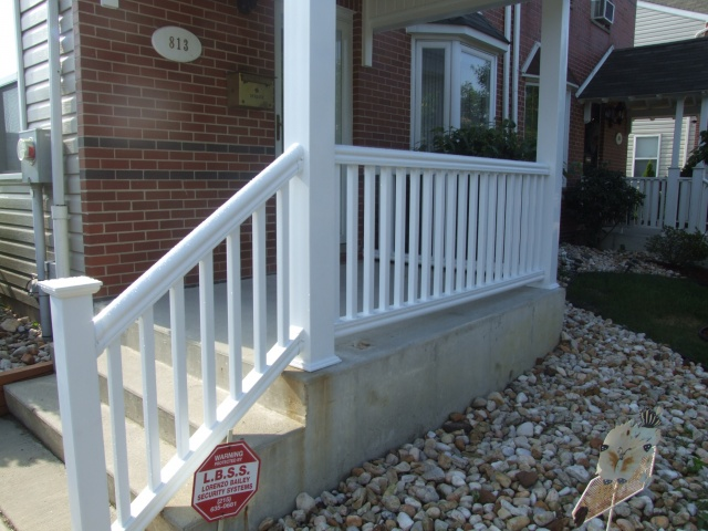 Vinyl Porch Railings (21)
