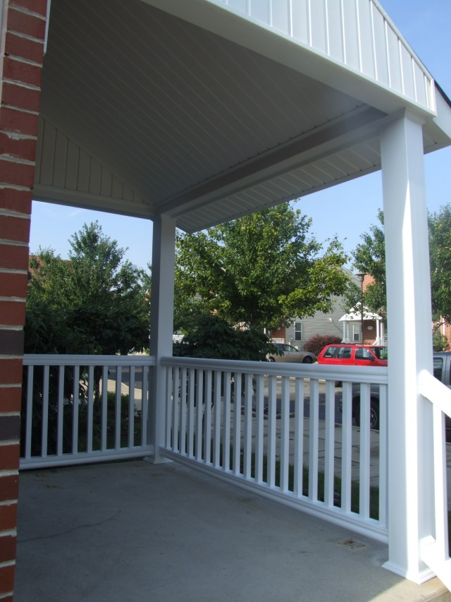 Vinyl Porch Railings (23)