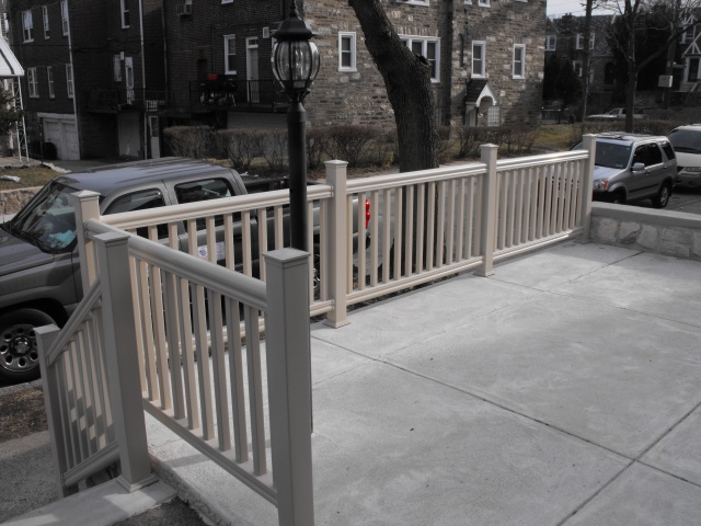 Vinyl Porch Railings (25)
