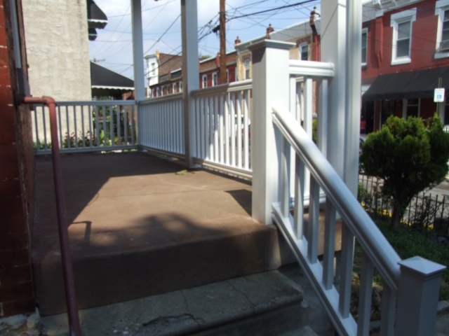 Vinyl Porch Railings (30)