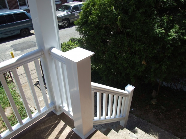 Vinyl Porch Railings (33)
