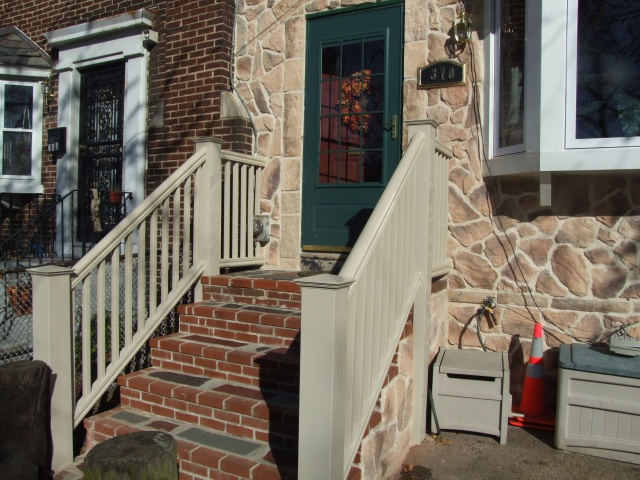 Vinyl Porch Railings (34)