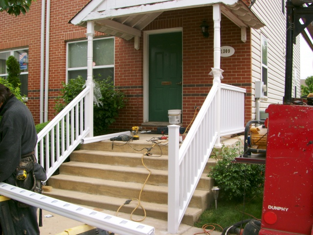 Vinyl Porch Railings (36)