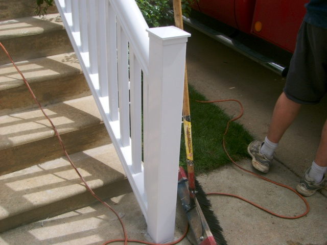 Vinyl Porch Railings (40)