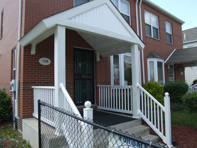 Vinyl Porch Railings (5)