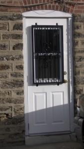 Moore Door Iron Bars (1)