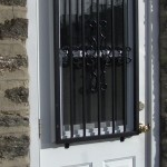 Moore Door Iron Bars (4)