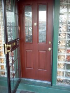 Prime Doors 15