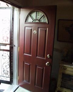 Prime Doors 20