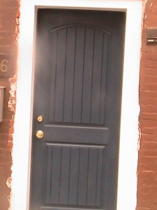 Prime Doors 23