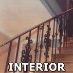 iron interior